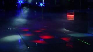 Shadows Club - Pista de Dança - Balada Liberal