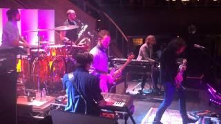 War on Drug's , Under the Pressure , Albert Hall , Manchester ,19/2/15
