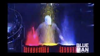 """""""I Feel Love"""" Music Video - Blue Man Group"""