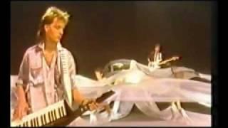 Sandra -   Maria Magdalena  (live  hitparade)