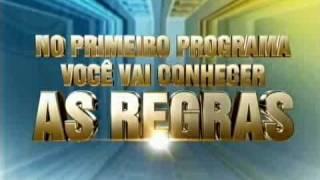 [Chamada 2] Show do Milhão - Reestreia   SBT (2009)