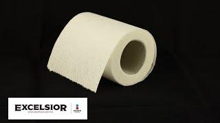 Fin del debate: Así se coloca el rollo de papel higiénico WB