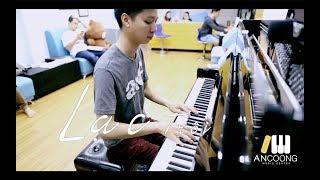 LẠC TRÔI   SƠN TÙNG M-TP - Piano Cover - An Coong Music Center