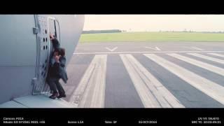 Mission: Impossible Rogue Nation - Stunt Featurette