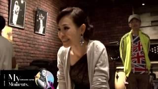 彭佳慧 Julia Peng - 有夢挺快樂 MV花絮