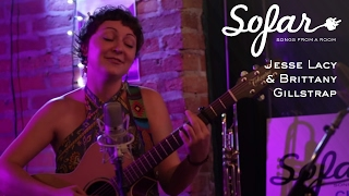 Jesse Lacy & Brittany Gillstrap - Café in France | Sofar Chicago