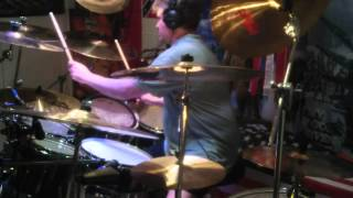 Mark Knopfler - Going Home: Theme From Local Hero - Drum Cover