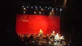 AMOR MAIOR - Jota Quest + Orquestra no Sesi Minas