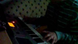 Pakito - Moving on Video keyboard cover exr 3