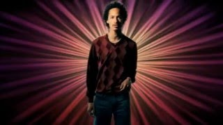 Eagle-Eye Cherry - Long Way Around [feat. Neneh Cherry] (Official Music Video)