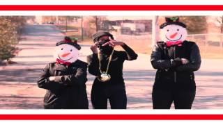 World Premiere: Yung Velvetta   Santa in the Trap