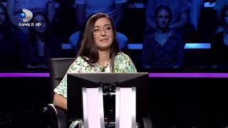 Vrei sa fii milionar? (27.11.2018) - Intrebare dificila pentru Gabriela! A trecut de primul prag?