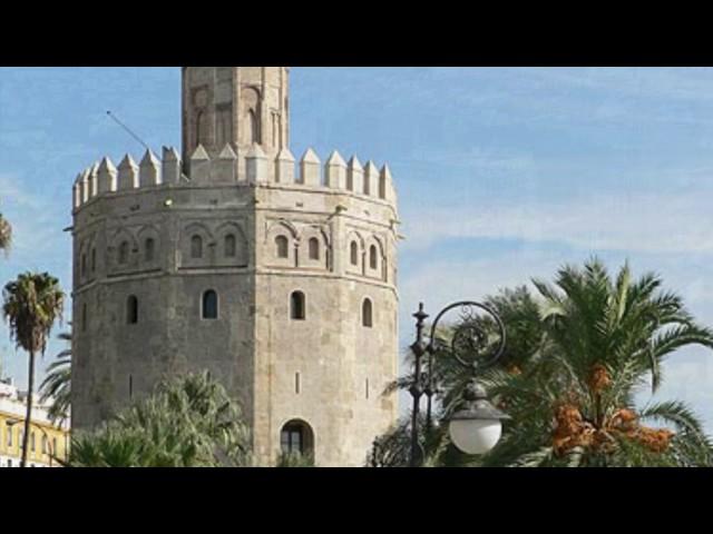 """Vídeo de la canción """"Vecino de Sevilla"""" de Calle Botica."""