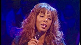 Let It Be - Donna Summer (Live)