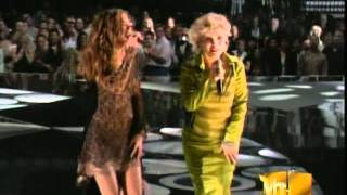 Blondie And Joss Stone - One Way Or Another.