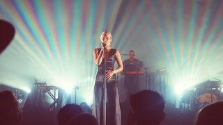 BROODS LIVE (Enmore Theatre Sydney) 9.7.16