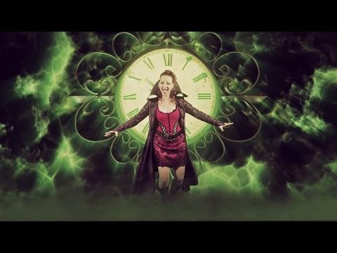 The Moment Is Now de Edenbridge Letra y Video