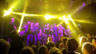 Blanquito Cojones feat. fanovi iz publike - ANTIEVROVIZIJA 2017 - 13.05.2017.