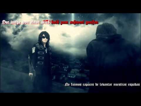 Guren No Yumiya En Espanol de Linked Horizon Letra y Video