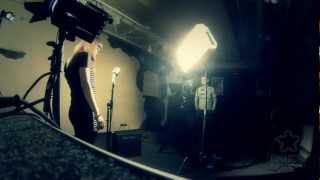 Skyfall (Adele) - Acapella Cover backstage