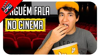 FRASES QUE NINGUÉM FALA NO CINEMA