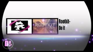 Rootkit - Do it | BACKWARDS