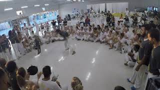 Capoeira Batuque Santa Ana Batizado 2017 - Free Movement Festival 6