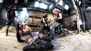 Cripper - Animal Of Prey (Official Musicvideo Clip)