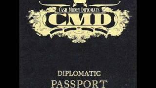 Miki Debrouya   Pilote CMD Diplomatic PASSPORT