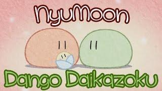 🌙 Clannad - Dango Daikazoku   German Cover ● NyuMoon ●