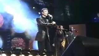 Robin Gibb - Wish You Were Here(live).mpg