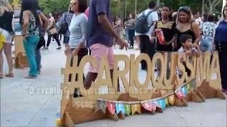 Ser Carioca é um Estado de Espírito