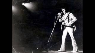 Elvis Presley Unchained Melody Live New Sound
