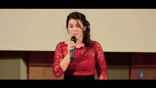Luiza Spiridon - Amazing Grace (Erstaunliche Gnade)