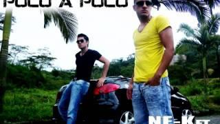 Nek Ft Pipe Cruz - Poco a Poco