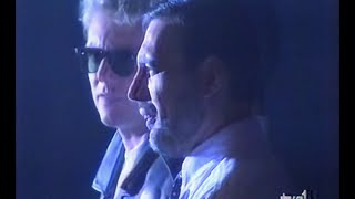 Queen - Making of I Want It All  (1989 Spanish TVE1)