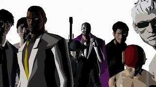 Killer 7 GMV Headstrong ( Short)