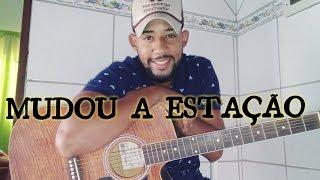 Mudou a Estação Marília Mendonça ( Cover ) Welder Bastos