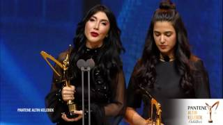 En İyi Klip - Hande Yener, Gülşen Aybaba