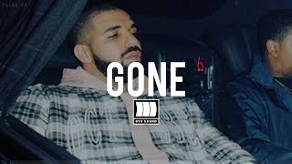 "[FREE] Drake Type Beat - ""Gone"" (Prod. Young Ra)"