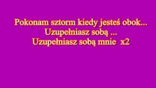 Donatan Cleo sztorm tekst