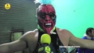 "Psycho Clown: ""Nunca voy a perdonar a Murder y a Monster Clown"""