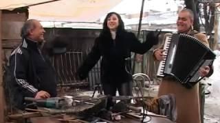 Ionica Minune & Mihaela Staicu-  Mi S-a Rupt Caruta-n Drum (la rece).mp4