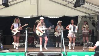 COUNTRY SISTERS - Interlaken (1)