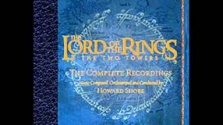 The Lord of the Rings: The Two Towers CR - 04. The King's Decision