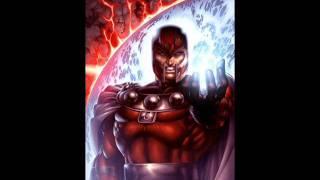 X-Men: First Class - Magneto Theme