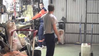 RCR MATAGIGANTES - Mucho que decir (Video HD)