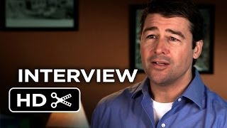 The Wolf of Wall Street Interview - Kyle Chandler (2013) - Martin Scorsese Movie HD