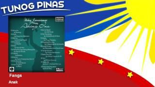 Fangs - Anak - feat. Jhermaine