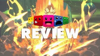Dragon Ball FighterZ Review | Attack of the Fanboy